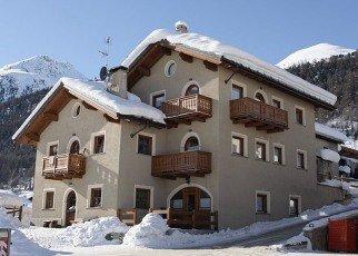 Casa Soleil Włochy, Lombardia, Livigno