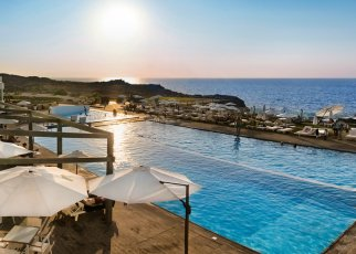 Cretan Pearl Resort and Spa Grecja, Kreta, Akrotiri