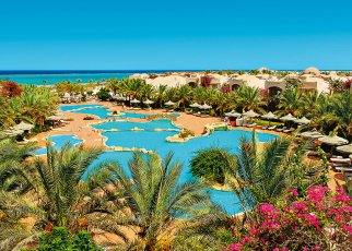 Future Dream Lagoon (ex. Floriana Dream Lagoon) Egipt, Marsa Alam