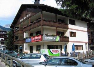Garni Festil Włochy, Trentino, Campitello di Fassa