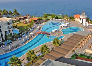 Sealight Resort Turcja, Kusadasi