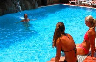 H- Top Summer Sun (ex. Sant Jordi) Hiszpania, Costa Brava, Santa Susanna
