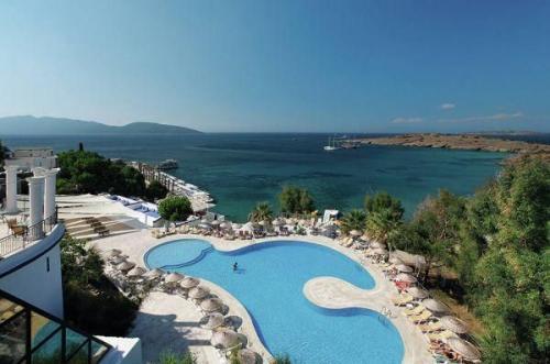 Bodrum Bay Resort (ex Virgin Bodrum)