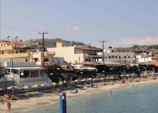 Fotula Apartments Grecja, Kreta, Agia Pelagia
