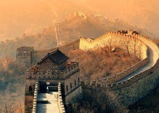 Opowieści z Chin Chiny, Wyc. objazdowe
