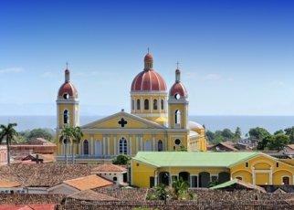 Panam Kostar Nikarag Salw Hondur Gwatem Belize Mex Panama, Wyc. objazdowe