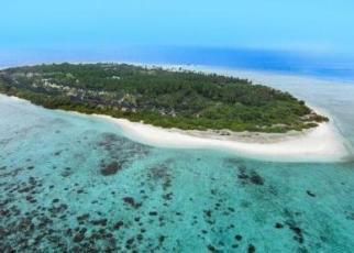 Furaveri Island Resort Malediwy, Raa Atol