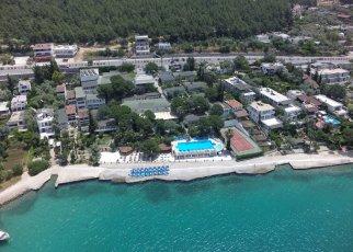 Green Port Bodrum Turcja, Bodrum, Guvercinlik
