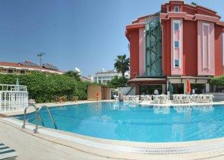 Seray Turcja, Marmaris, Siteler
