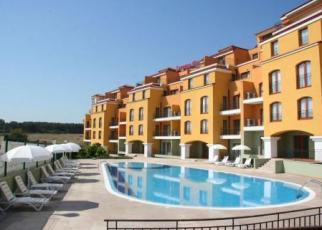 Aparthotel Serena Residence Bułgaria, Słoneczny Brzeg, Sozopol