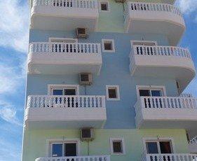 Drilon Albania, Wybrzeże Jońskie, Ksamil