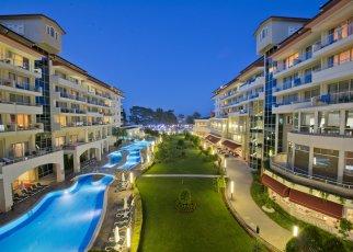 Barut Kemer Resort (ex Kemer Resort) Turcja, Kemer