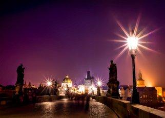 Noc Muzeów - Praga Czechy, Praga