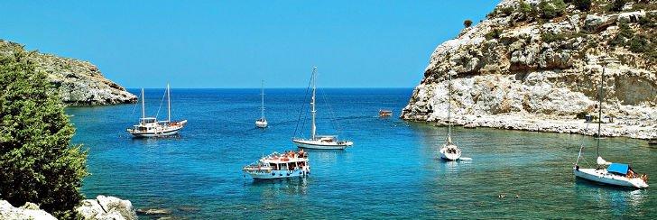 Sprawdź ofertę wakacji na Rodos!