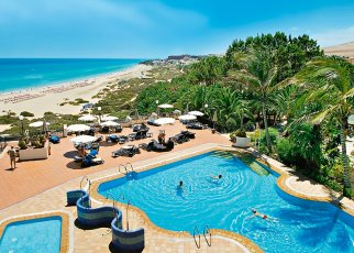 SBH Crystal Beach and Suites Hiszpania, Fuerteventura, Costa Calma