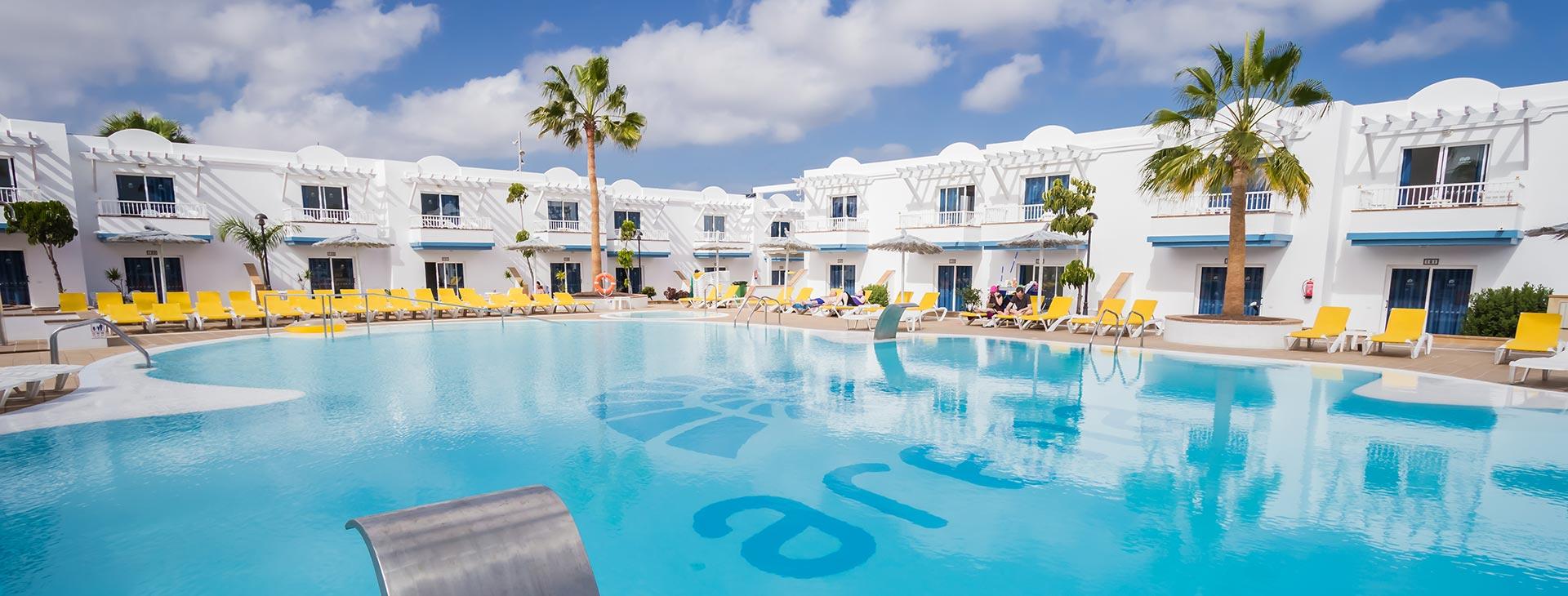 Arena Beach (Corralejo) Hiszpania Fuerteventura » opis oferty » Fly pl
