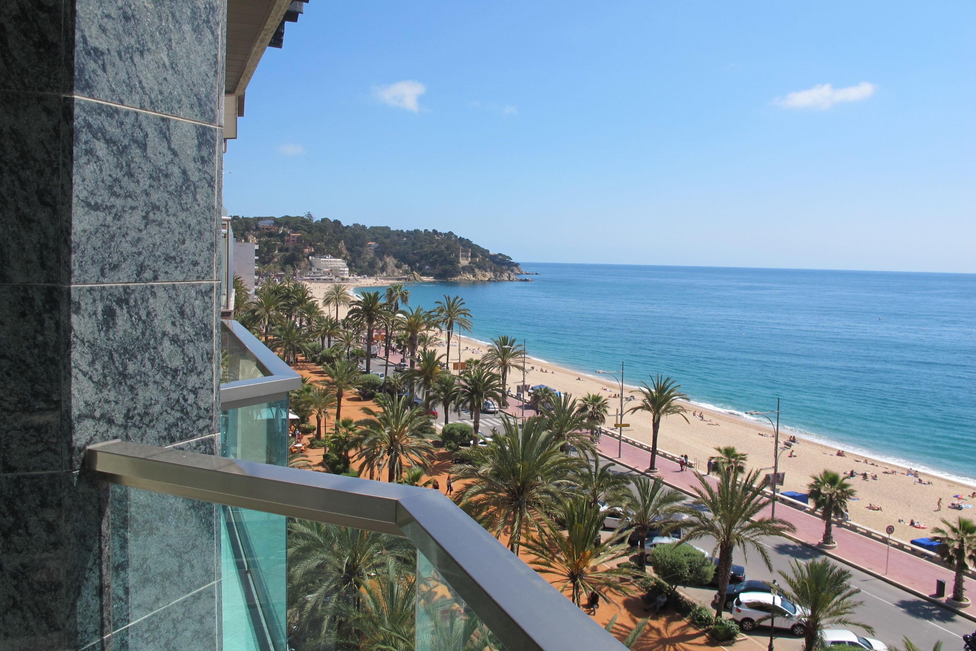Miramar (Lloret de Mar) Hiszpania Costa Dorada » opis