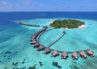 Thulhagiri Island Resort Malediwy, Male Atol, Nord Male Atol