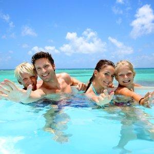 Ranking najlepszych ofert rodzinnych w Grecji