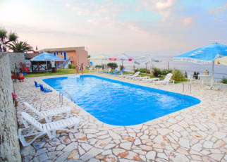 Anna Apartments Grecja, Korfu, Benitses