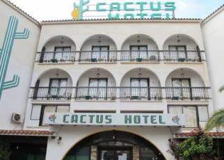 Cactus Cypr, Larnaka