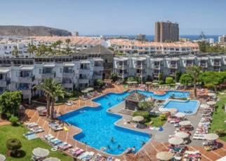 HG Tenerife Sur Apartamentos Hiszpania, Teneryfa, Los Cristianos