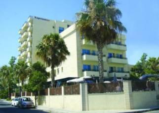 Kapetanios Cypr, Limassol
