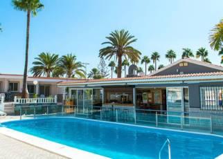 San Valentin/Terraflor Park Hiszpania, Gran Canaria, Playa del Ingles