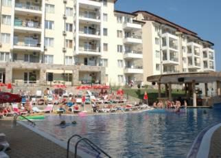 Sunny Beach Hills Bułgaria, Słoneczny Brzeg