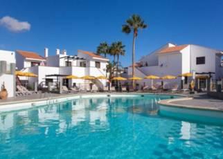 Villa Florida Hiszpania, Fuerteventura, Caleta de Fuste