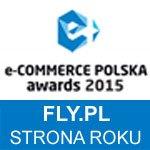 e-COMMERCE POLSKA awards 2015