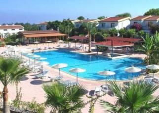 Club Simena Cypr, Cypr Północny, Vasilia