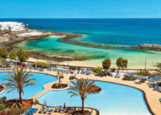 Grand Tequise Playa (ex. Be Live) Hiszpania, Lanzarote, Costa Teguise