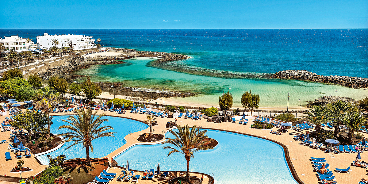 Grand Tequise Playa (ex. Be Live)