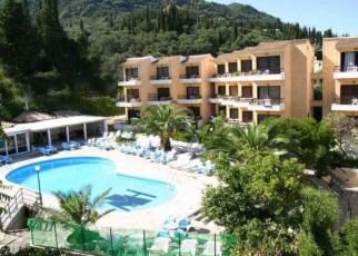 Le Mirage Grecja, Korfu, Benitses