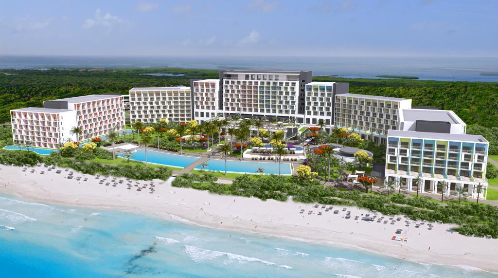 Hotel Iberostar Bella Vista Kuba Varadero Opis Oferty