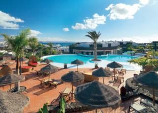 Iberostar La Bocayna Village Hiszpania, Lanzarote, Playa Blanca