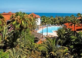 Parque Tropical (Playa del Ingles) Hiszpania, Gran Canaria, Playa del Ingles