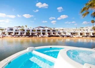 Sands Beach Hiszpania, Lanzarote, Costa Teguise