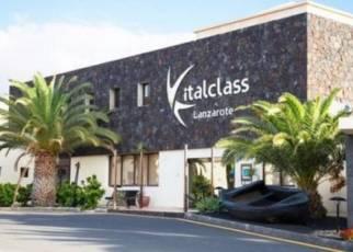 Vitalclass Lanzarote Hiszpania, Lanzarote, Costa Teguise