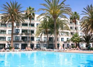 Walhalla Hiszpania, Gran Canaria, Playa del Ingles