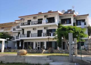 Alexandros Apartments Grecja, Chalkidiki, Nea Skioni