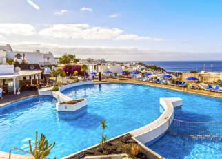 BelleVue Aquarius Hiszpania, Lanzarote, Puerto del Carmen