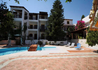 Rena Apartments Grecja, Kreta, Gouves