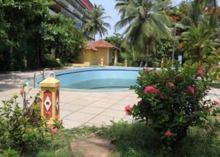 Carina Beach Resort Indie, Goa, Benaulim