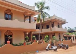 Garima Of Mandrem Indie, Goa, Mandrem