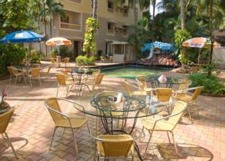 Gloria Anne Resort Indie, Goa, Candolim