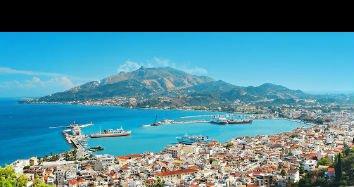 Odkryj piękno Grecji z FLY.PL!