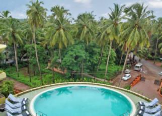 Neelams The Glitz Indie, Goa, Calangute