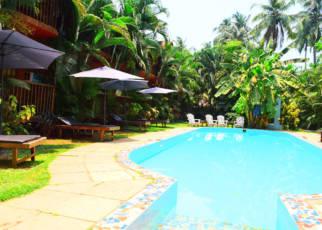 Sea Breeze Inn Indie, Goa, Calangute